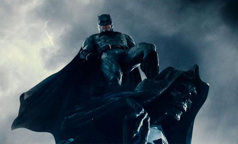 Zack Snyder Film & TV